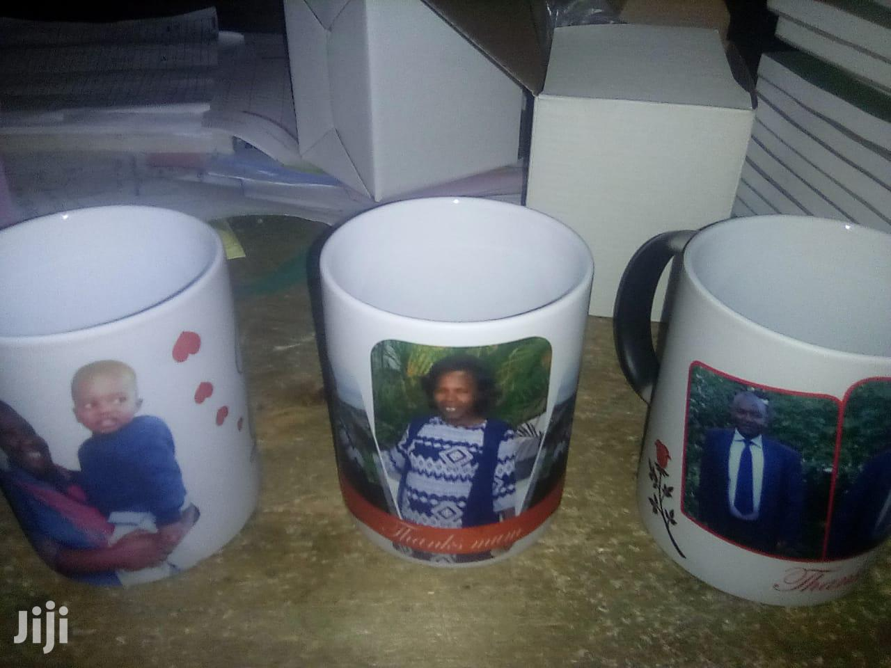 Branded Magic Mugs