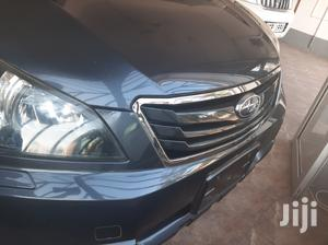 Subaru Outback 2011 2.5i Gray | Cars for sale in Mombasa, Mvita