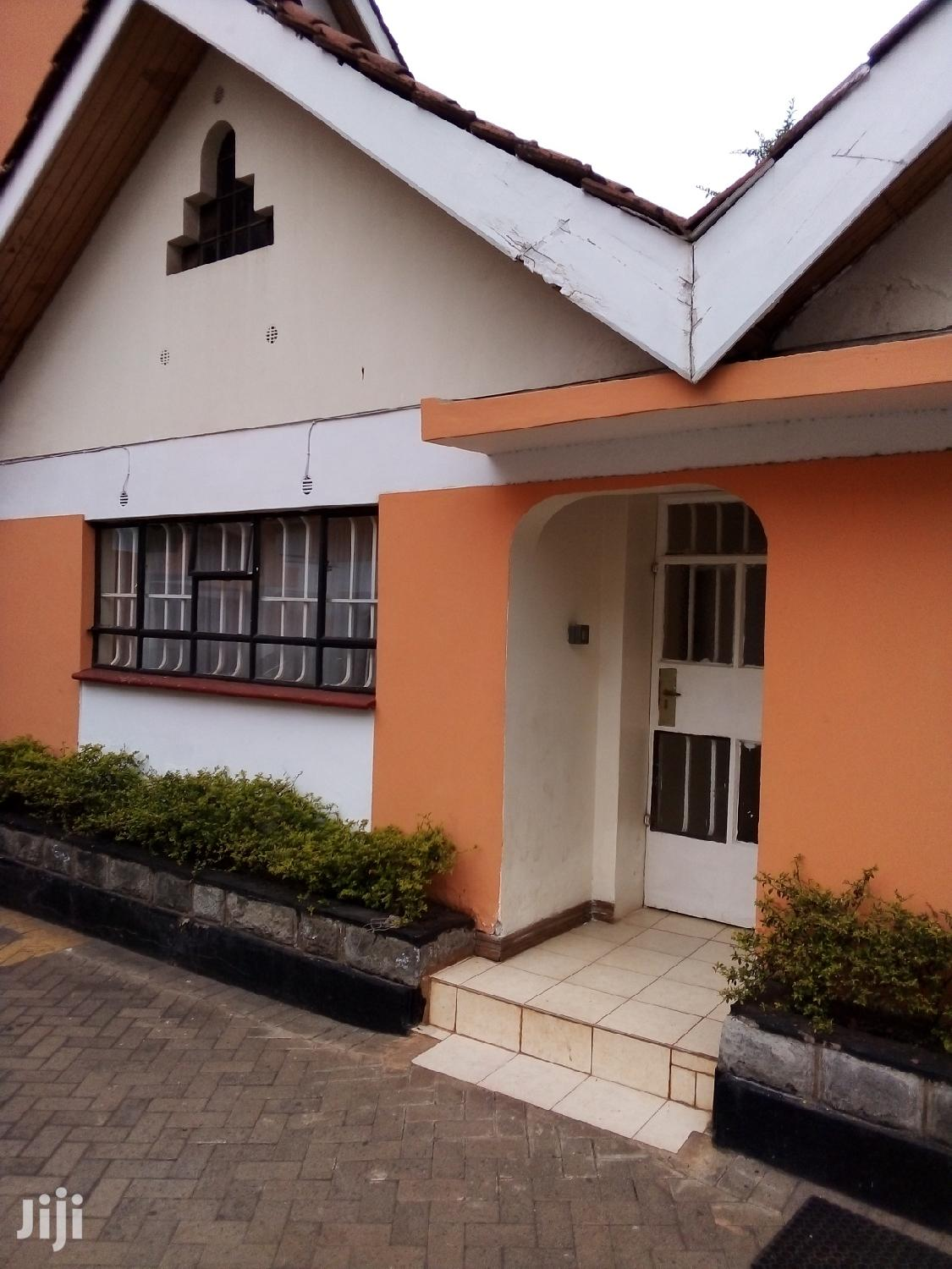 Attractive Studio in Lavington to Let. | Houses & Apartments For Rent for sale in Lavington, Nairobi, Kenya