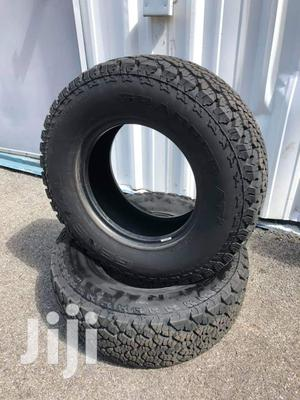 255/70/15 General Tyre's Is Made In South Africa   Vehicle Parts & Accessories for sale in Nairobi, Nairobi Central