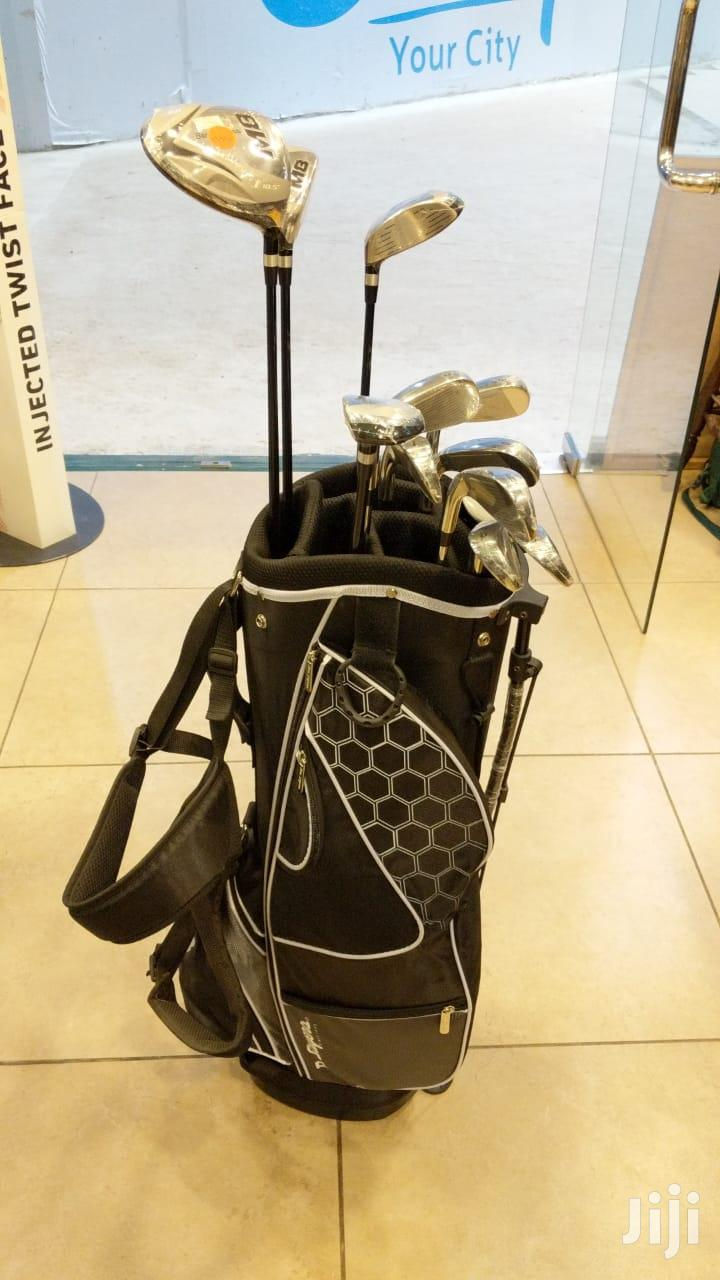 Ben Sayers Adult Golf Club Set Kit | Sports Equipment for sale in Nairobi Central, Nairobi, Kenya