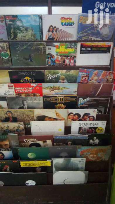 Vinyl Records 12 Inch Gramophone Records | Arts & Crafts for sale in Nairobi Central, Nairobi, Kenya