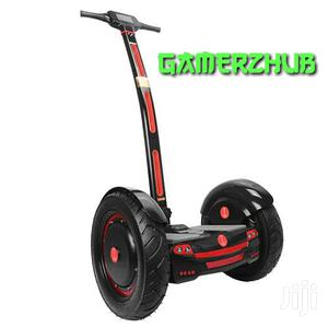 10 Inch Hoverboard With Handle   Sports Equipment for sale in Nairobi, Nairobi Central