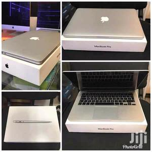Buy Apple Macbook Pro 13.3'' Corei5 8gbram 500hdd 2.6ghz | Laptops & Computers for sale in Nairobi, Nairobi Central