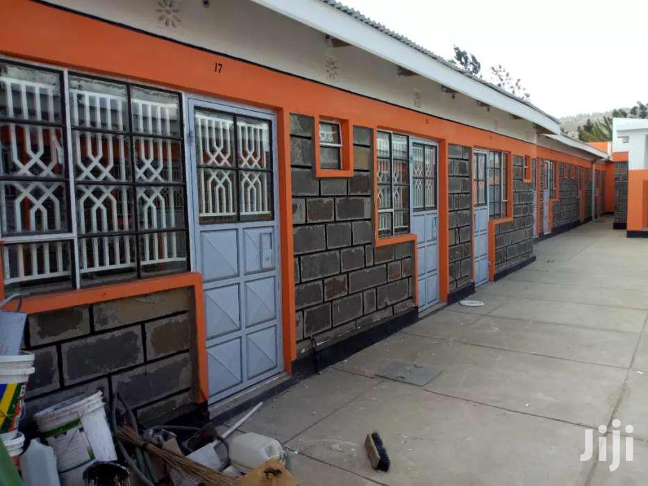 Newly Built Rental House For Sale In Maili SITA | Houses & Apartments For Sale for sale in Kiamaina, Nakuru, Kenya