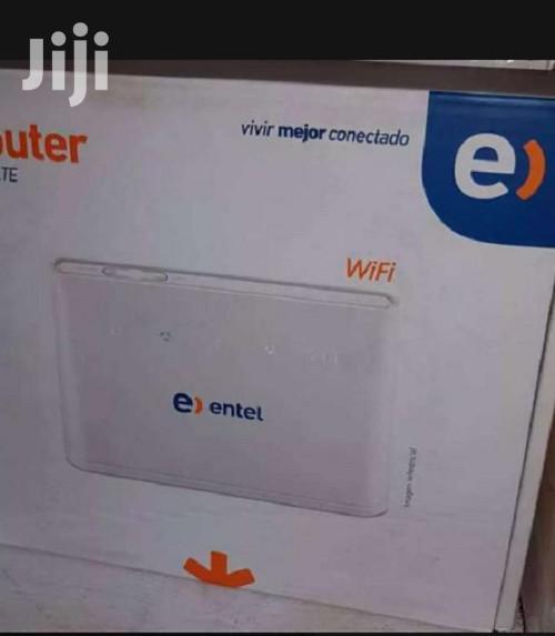 Unlocked Huawei B310 4G Router Faiba