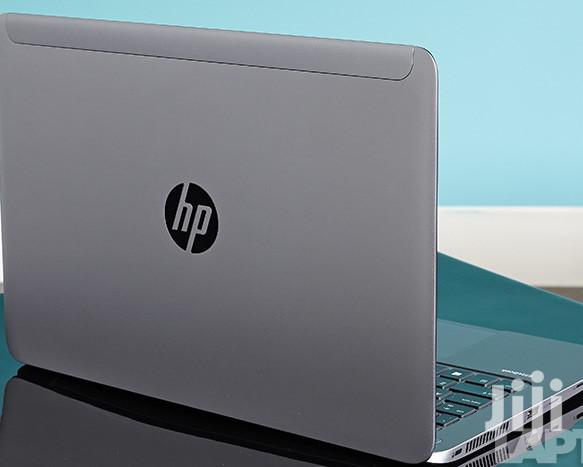 Hp Elitebook 1040 G2 256 Gb Ssd Core i5 8 Gb Ram Laptop