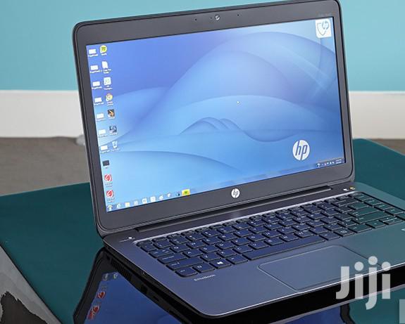 Hp Elitebook 1040 G2 256 Gb Ssd Core i5 8 Gb Ram Laptop   Laptops & Computers for sale in Nairobi Central, Nairobi, Kenya