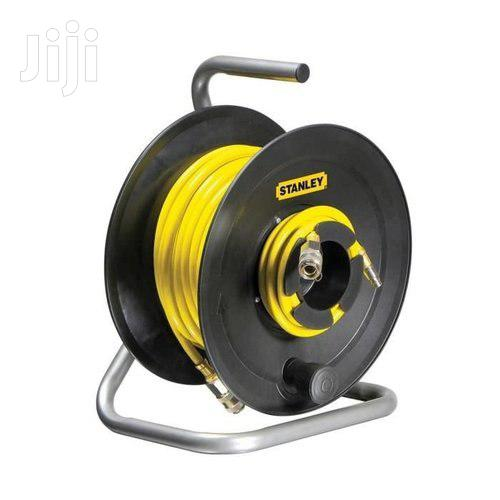 Archive: Hose Reels Stanely