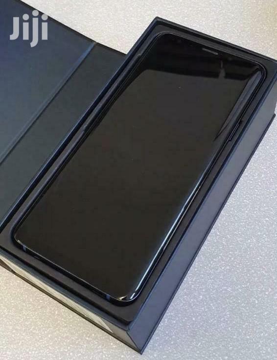 Samsung Galaxy S9 Plus 64 GB Black   Mobile Phones for sale in Nairobi West, Nairobi, Kenya
