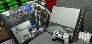 Like New Ps4 500GB Batman Arkham Limited Edition | Video Game Consoles for sale in Nairobi, Nairobi Central