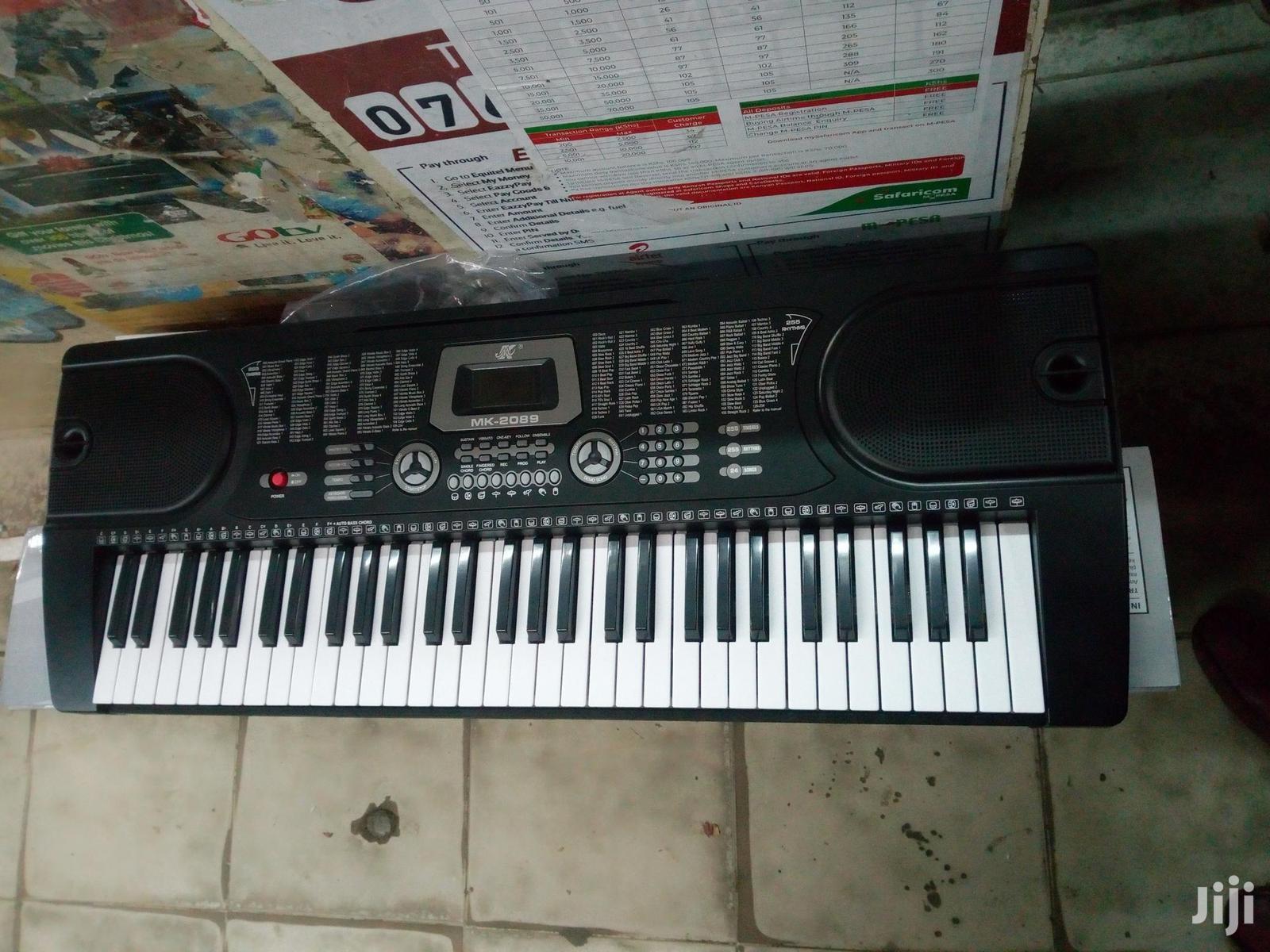 Teaching Keyboard 61 Keys