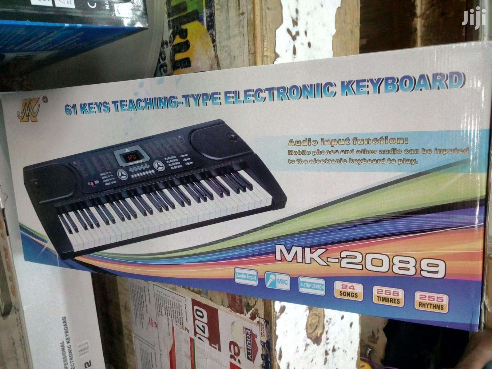 Teaching Keyboard 61 Keys | Musical Instruments & Gear for sale in Nairobi Central, Nairobi, Kenya
