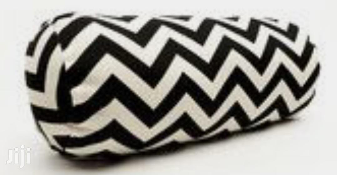 Archive: Sausage Throw Pillows