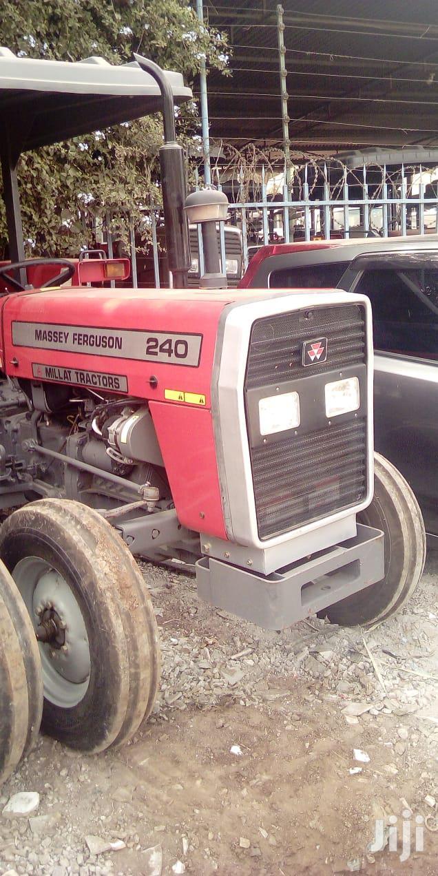 Mf 240 2wd Tractor | Heavy Equipment for sale in Karen, Nairobi, Kenya