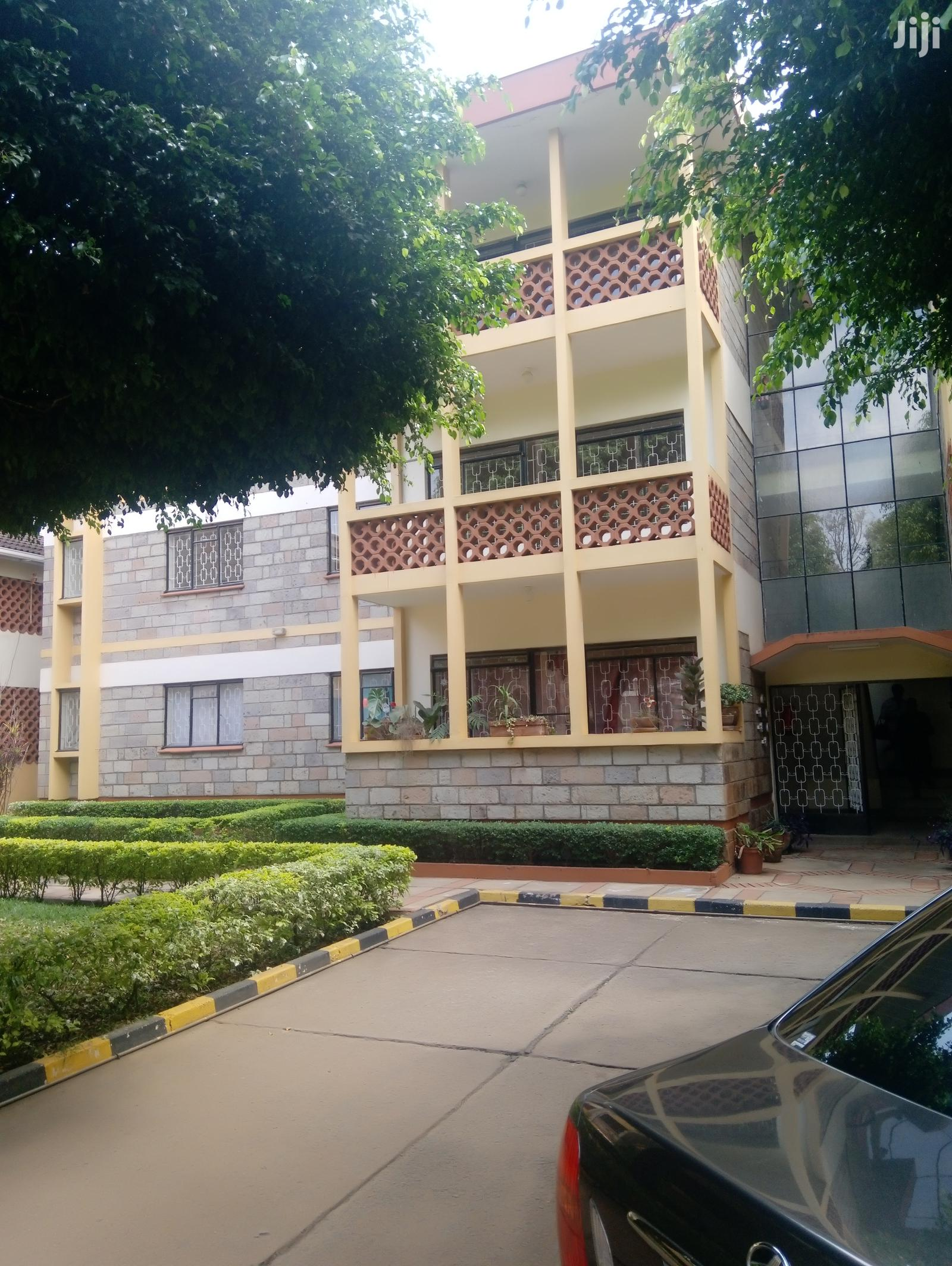 Archive: Old Muthaiga