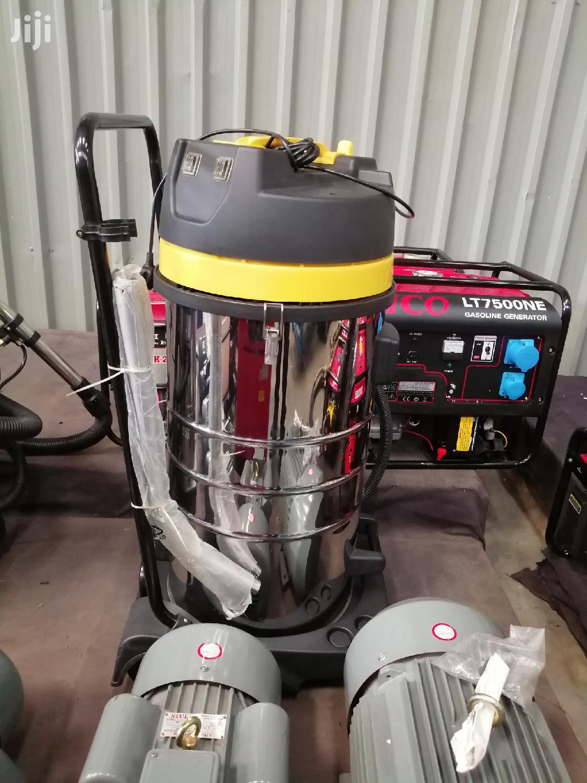 100l Heavy Duty Vacuum Cleaners