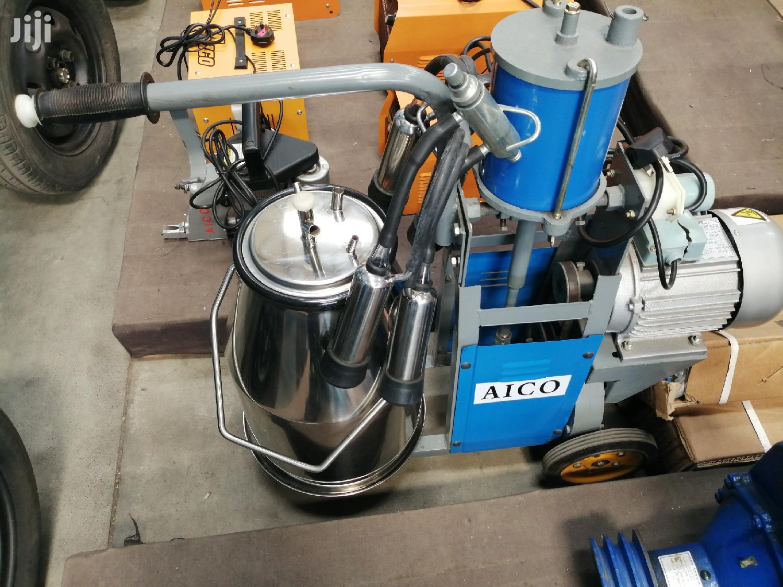 Single Bucket Milking Machine | Farm Machinery & Equipment for sale in Imara Daima, Nairobi, Kenya