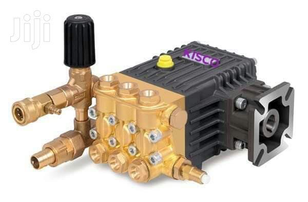 Car Wash Pump/Spare