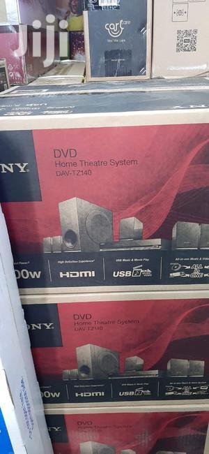 Sony Home Theatre Tz-140