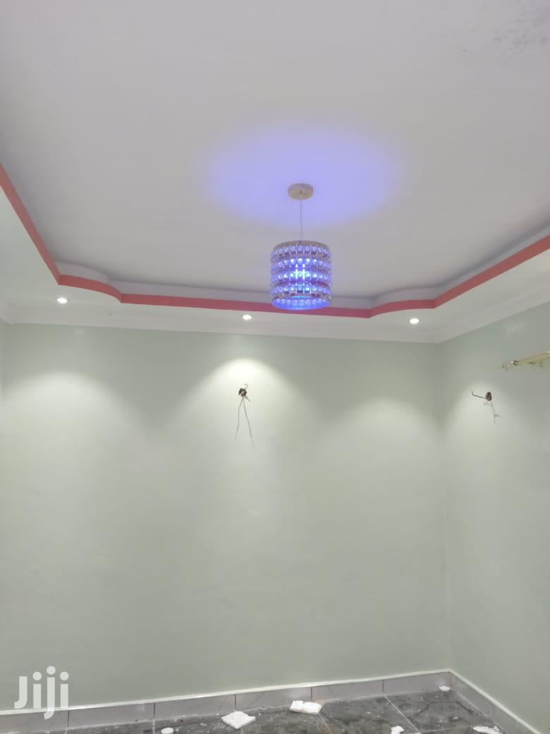 Gypsum Ceiling Interior Fundi | Building & Trades Services for sale in Kitengela, Kajiado, Kenya