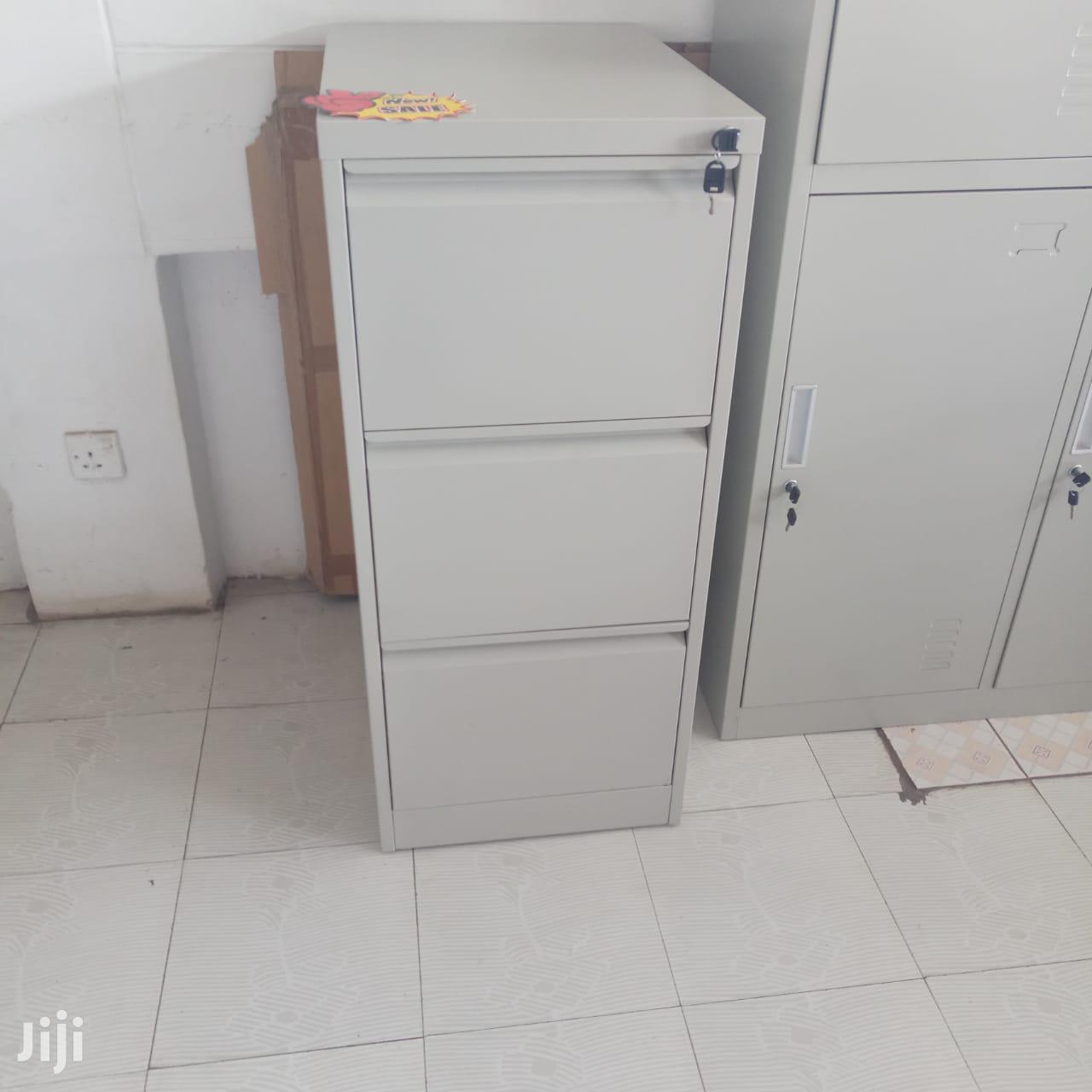 Office Cabinet 3 Tier