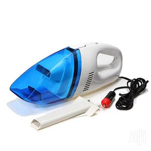 12V Car Portable And Lightweight High Power Handheld Vacuum Cleaner | Vehicle Parts & Accessories for sale in Nairobi, Nairobi Central