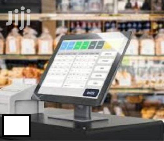 Point Of Sale POS System With All Hardware Win10