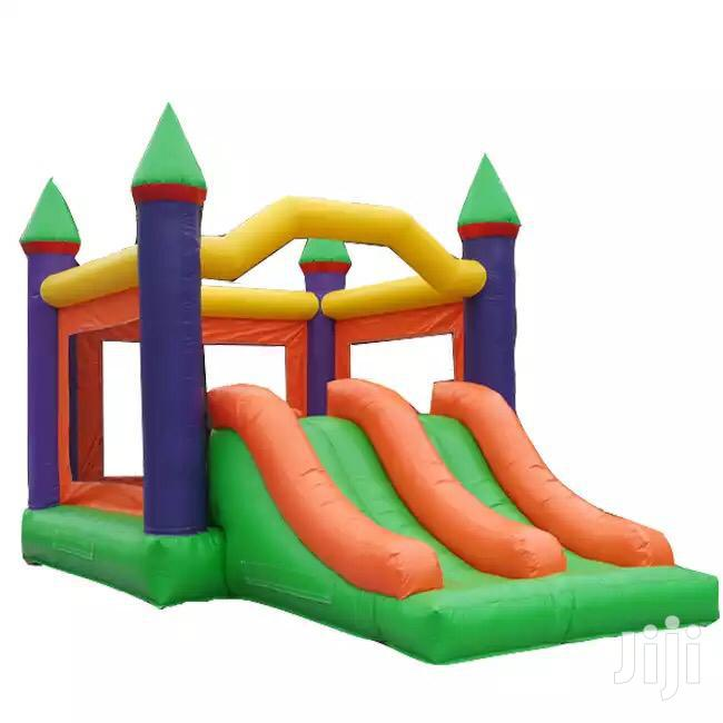 Archive: Bouncing Castles From