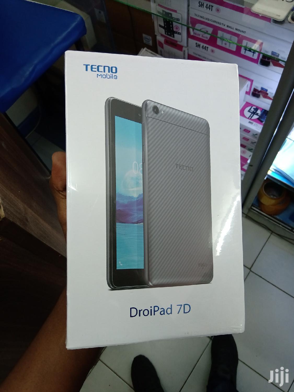 Archive: New Tecno DroidPad 7C Pro 16 GB Black
