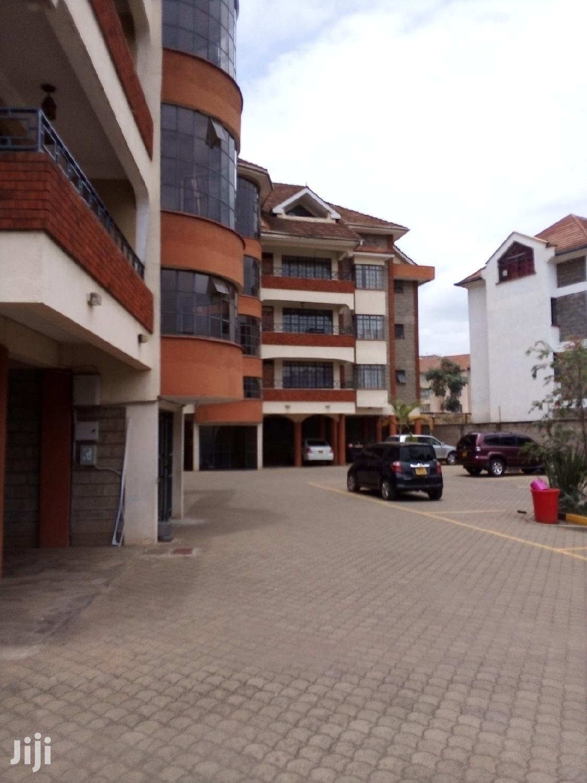 Esco Realtor Studio In Kileleshwa To Let