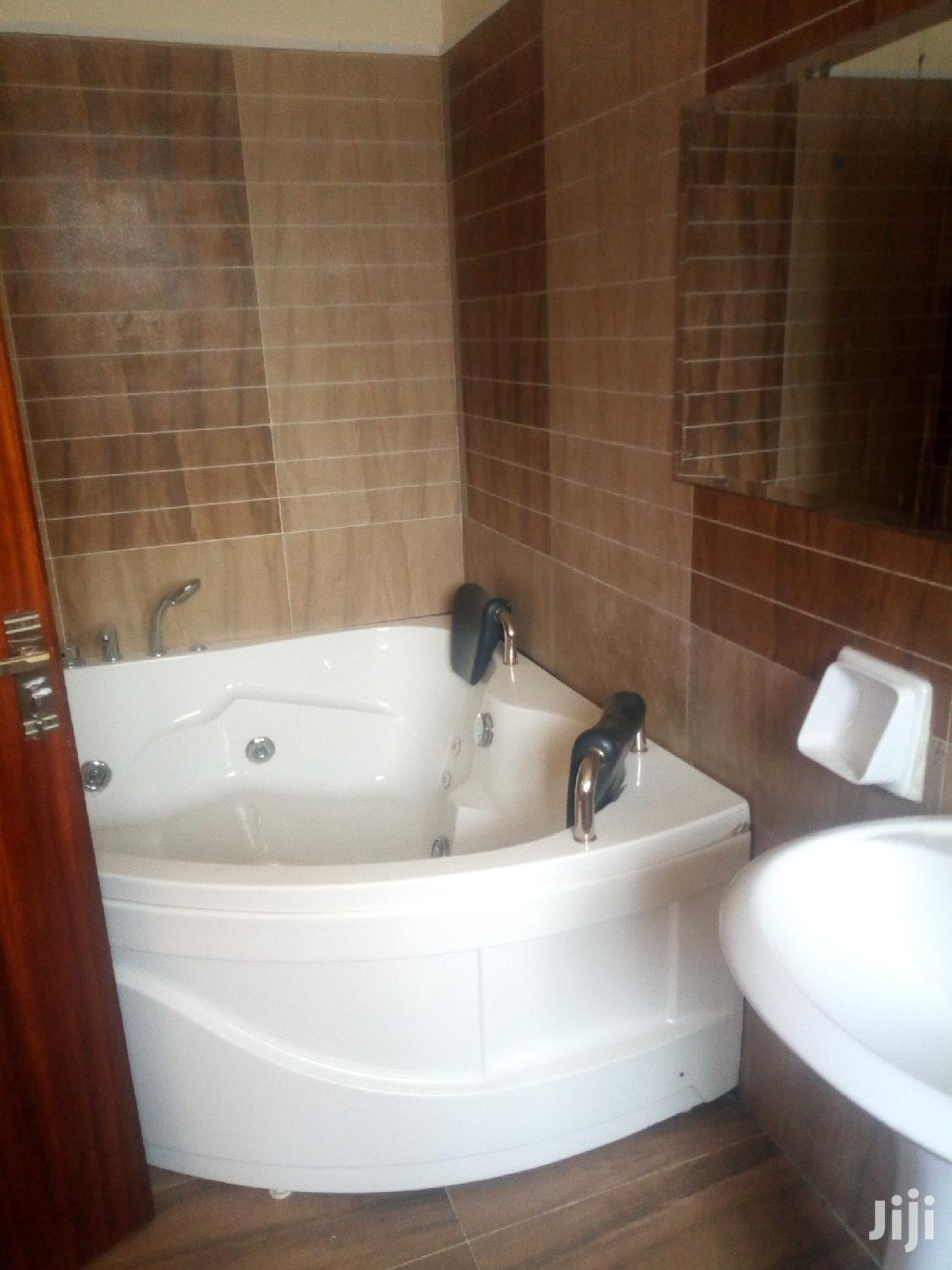 3bedroom With Sq To Let In Kilimani