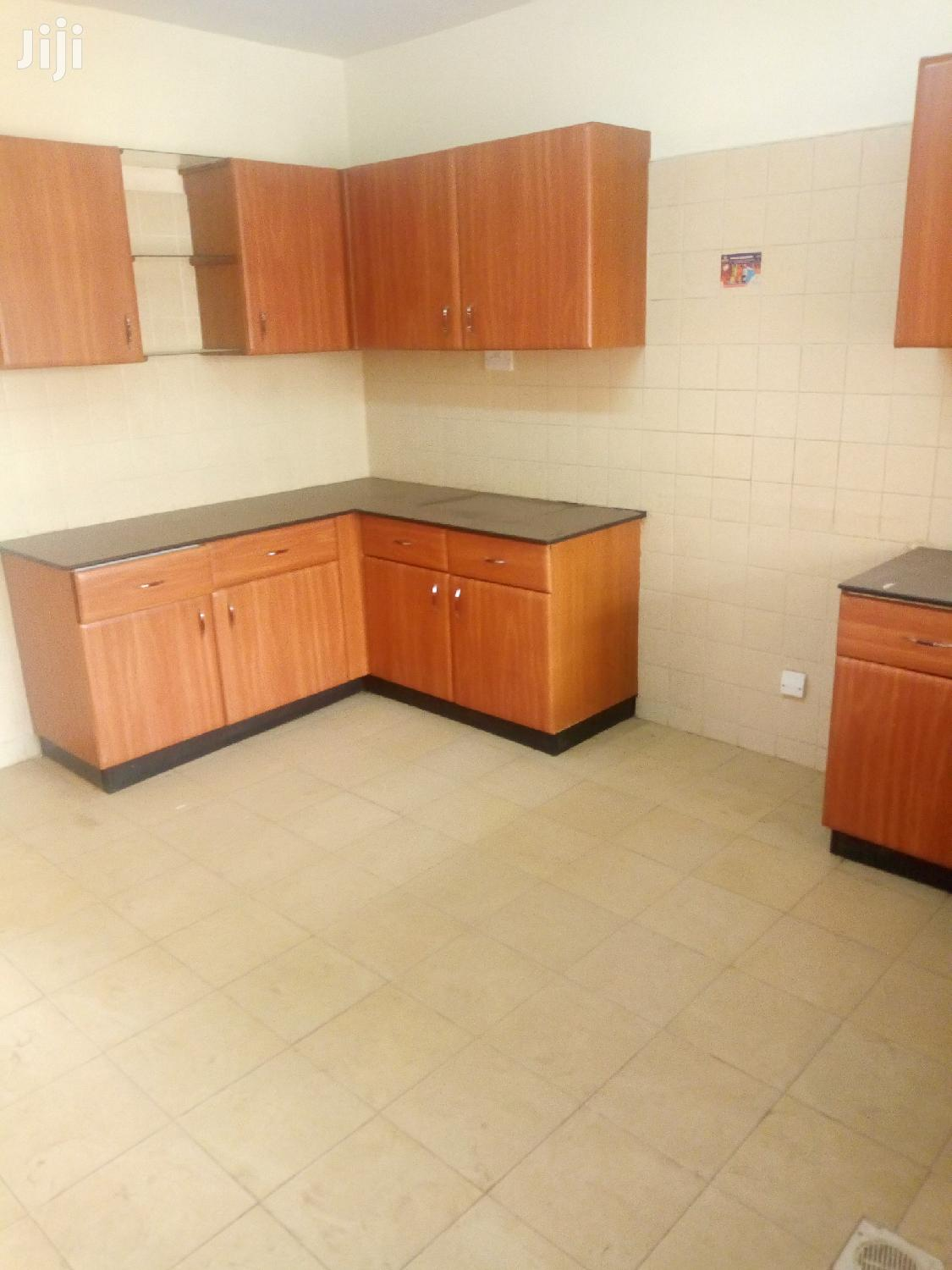 3bedroom With Sq To Let In Kilimani | Houses & Apartments For Rent for sale in Kilimani, Nairobi, Kenya