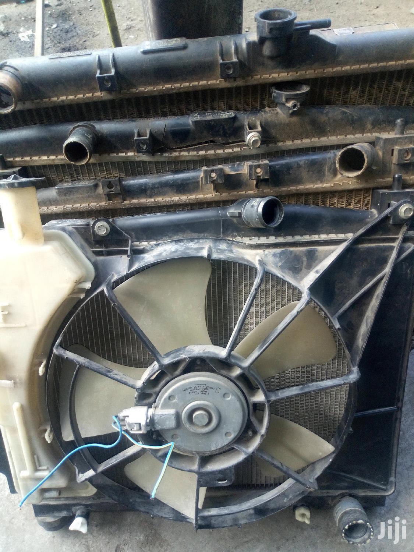 Radiator Sales $ Repair