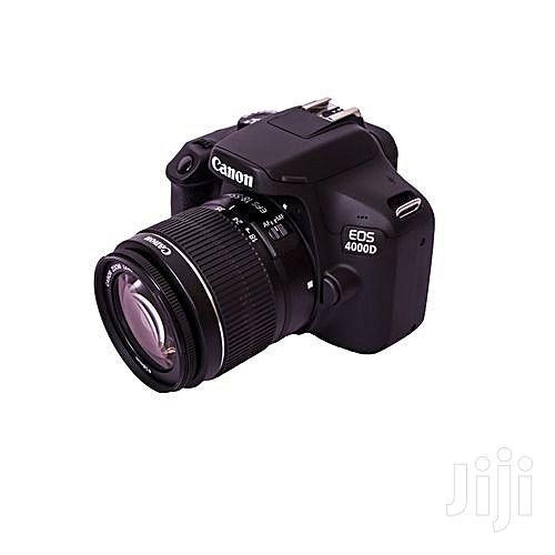 Archive: Canon Eos 4000D