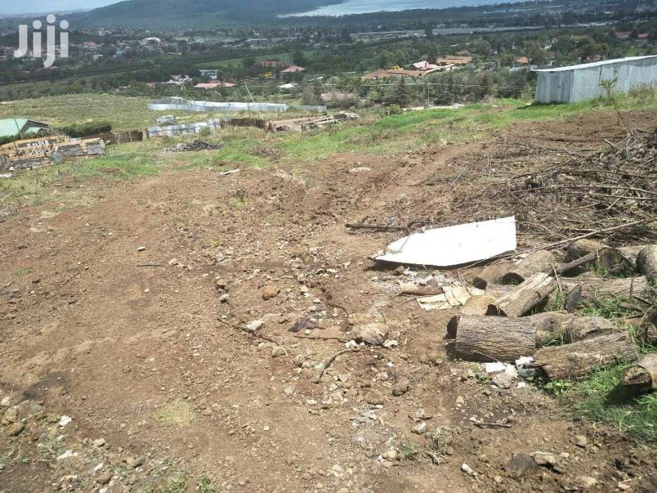 For Quick Sale A Prime 1/2 Acre Plot In Millimani Area Nakuru | Land & Plots For Sale for sale in Bunyala West (Budalangi), Busia, Kenya