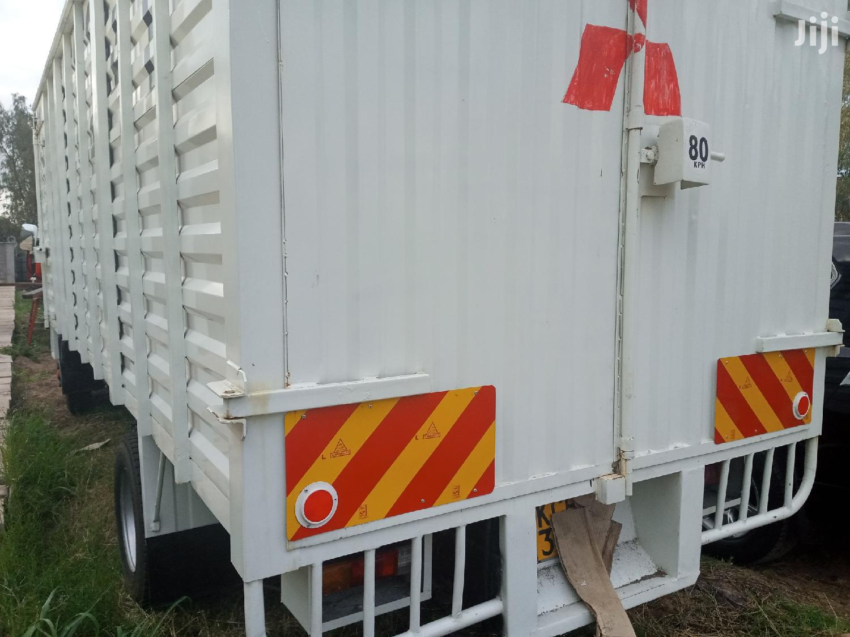 Mitsubishi FH 2014 | Trucks & Trailers for sale in Nairobi Central, Nairobi, Kenya