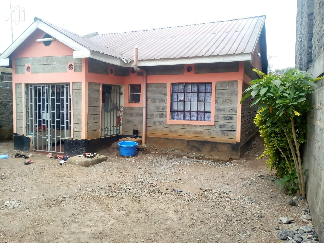 3bdrm Bungalow in Juja for sale   Houses & Apartments For Sale for sale in Juja, Kiambu, Kenya