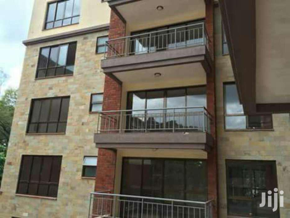 Archive: Specious 3br Apartment To Let