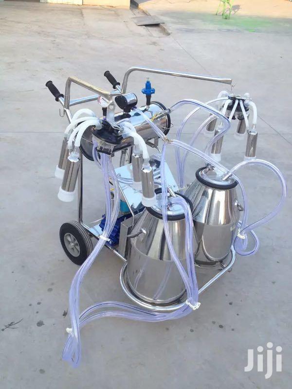 Milking Machine | Farm Machinery & Equipment for sale in Imara Daima, Nairobi, Kenya