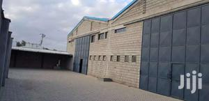 Godowns For Sale At Athi River Very Spacious With Parking And Offices