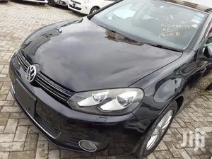 New Volkswagen Golf 2013 Black | Cars for sale in Mombasa, Mvita