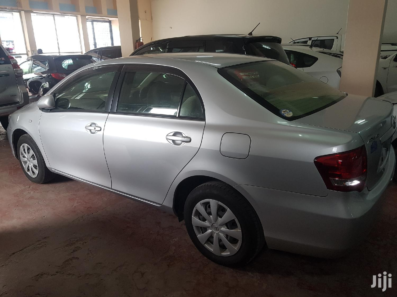 Toyota Corolla 2012 Silver   Cars for sale in Mvita, Mombasa, Kenya