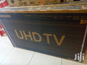 Samsung 65 Inch Curved Smart Uhd Tv | TV & DVD Equipment for sale in Nairobi, Nairobi Central