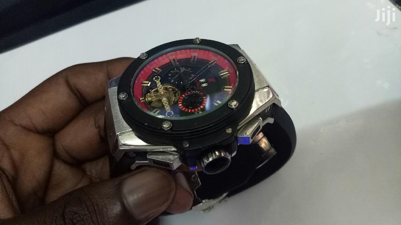Mechanical Hublot | Watches for sale in Nairobi Central, Nairobi, Kenya