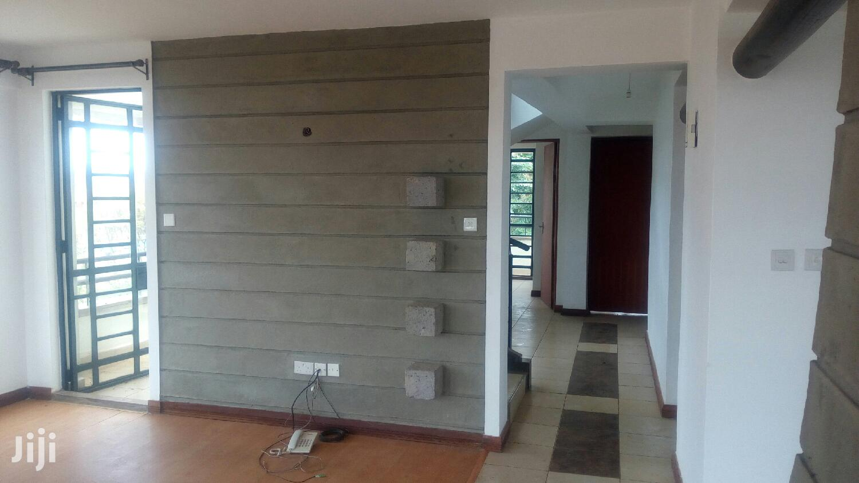 New 4bed Duplex In Westlands