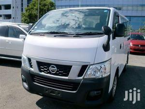 Nissan Caravan 2013 White   Buses & Microbuses for sale in Nyali, Ziwa la Ngombe