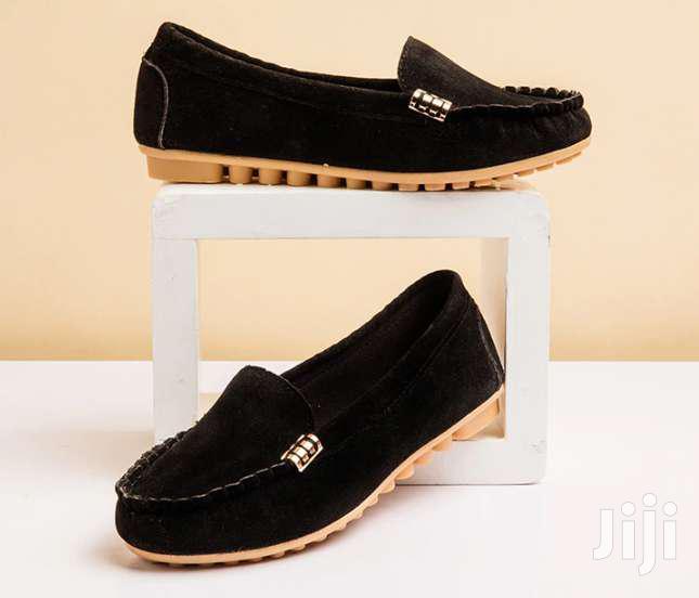 Women Flat Shoes Suede   Shoes for sale in Imara Daima, Nairobi, Kenya