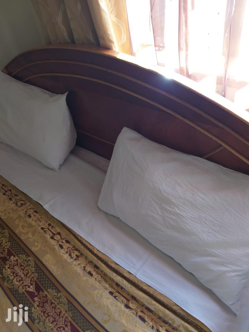 Archive: Fully Furnished Studio To Let At Kilimani