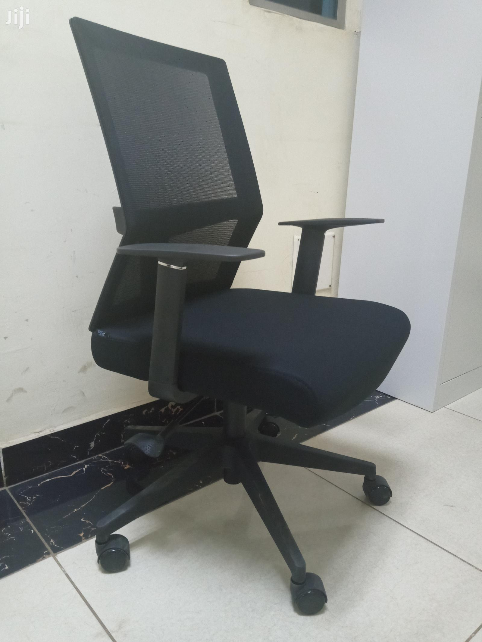 Archive: Heavy Duty Medium Back Orthopedic Chairs